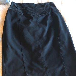 Express Pencil Skirt Size 2